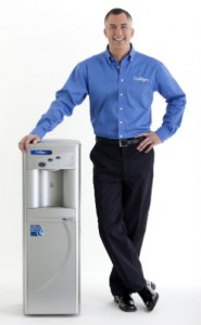 Culligan Bottle-Free® Water Coolers Baton Rouge