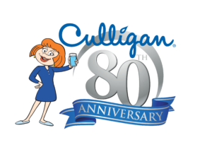 Culligan 80th Anniversary